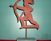 Indian Weathervane - Decorative Reproduction