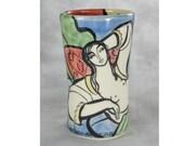 I Love Matisse Tumbler