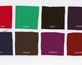 sample fabric Swatch