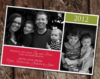 Christmas Card Digital