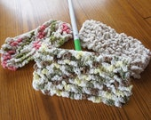 Crochet Reusable Swiffer Pad