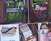 Baby Accessories for Car Simplicity Pattern