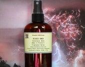 WICKED OMEN Sandalwood Home Fragrance - Handmade Room & Linen Spray