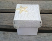 Items Similar To Beach Wedding Favor Boxes Set Of 20 On Etsy