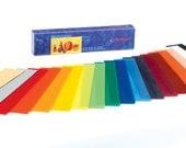 Stockmar Decorating Wax 18 Colors