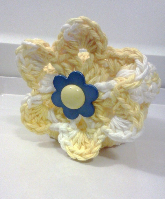 Crocheted Everything Bowls, Storage, Organization, Decorative,