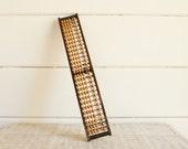 Vintage Japanese Abacus by Tomoe Soroban