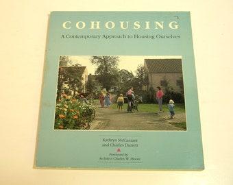 Cohousing Vintage Book