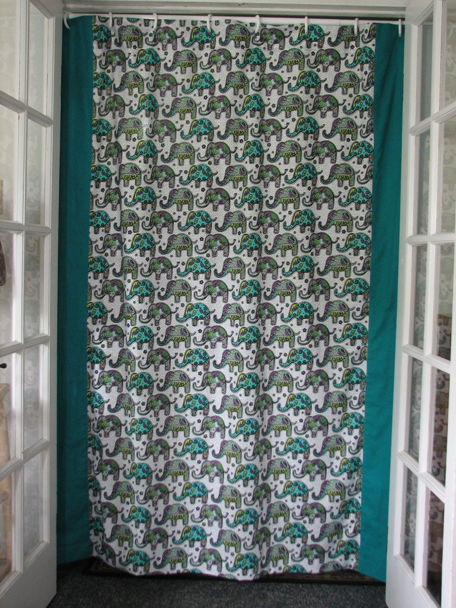 Shower Curtain With Valance Sets Single Horse Shower Curtain