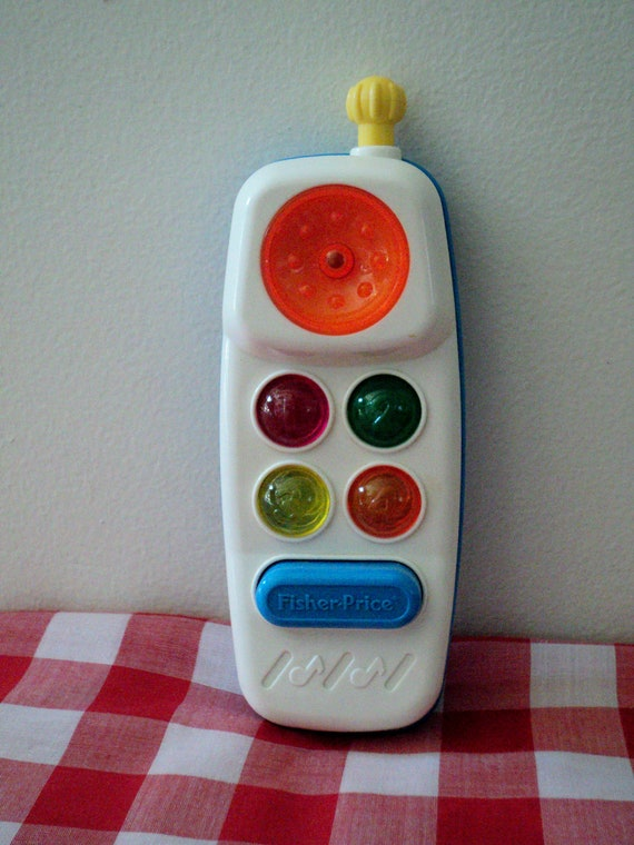 fisher price toy phone cell phone. Black Bedroom Furniture Sets. Home Design Ideas