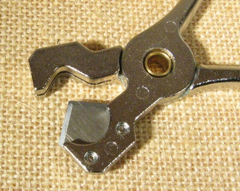 Precision Leather Cutter
