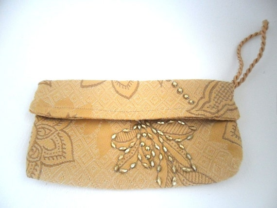 Turkish Authentic bag / ottoman style