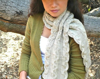 Monarch PDF Knitting Pattern Instant Download