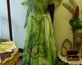 Green Fairie