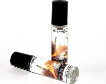 Brown Sugar & Fig Perfume Limited Edition Fall Fragrance