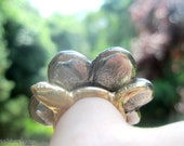 Stackable Sheep Ring MADE TO ORDER