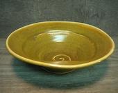 Gold bowl (IV27)
