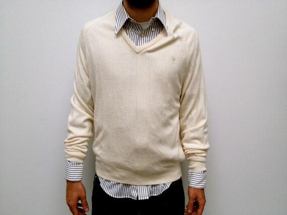 SALE Vintage Christian Dior Sweater SALE