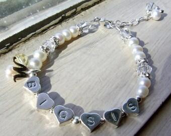 The Ultimate Big Sister Bracelet B034