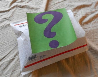 Mystery Mailer