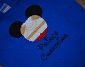Disney Prince Charming Shirt