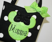 Minnie Purse for a Princess