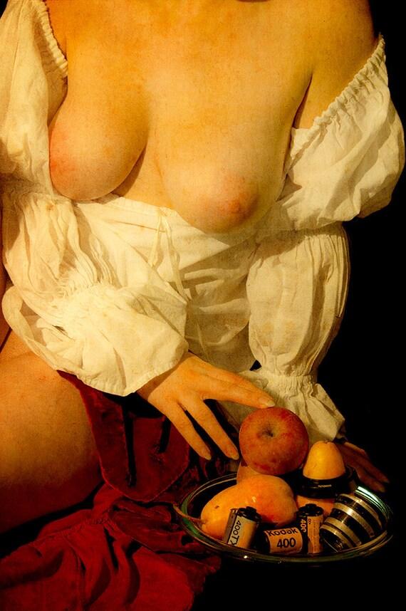 Baroque Nude 53