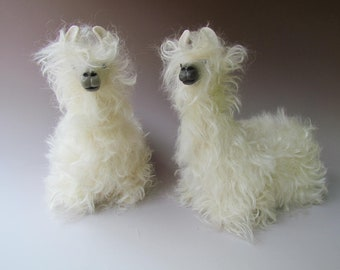 Coosh Llama