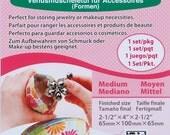 Clover Clam Shell Accessories Case Medium Part No. 8411