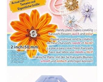 Clover Kanzashi Flower Maker Daisy Petal Small Part No. 8488