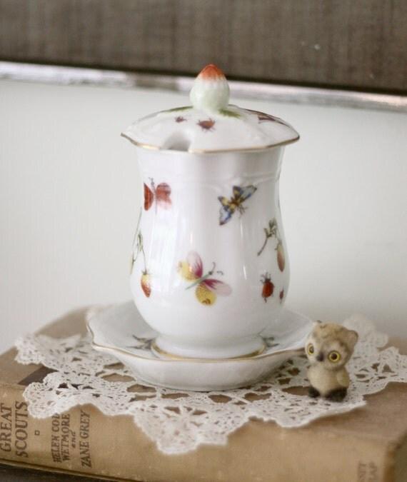 Lenwile Ardalt 6174 jelly jar