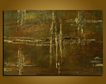 SUPER 20% off sale  Du Prufandis textured abstract