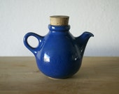 Vintage Heath Ceramics Small Teapot with Cork