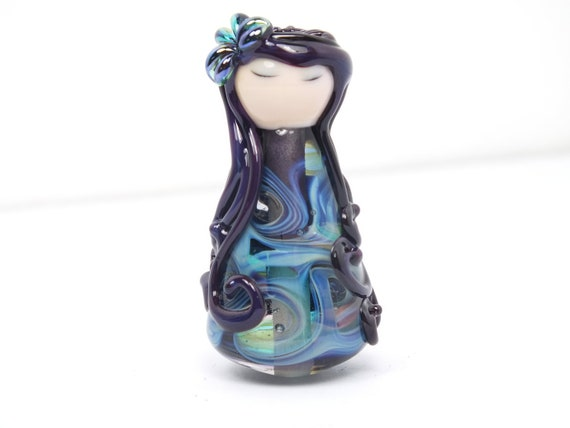 Lost Girl - Doll Bead