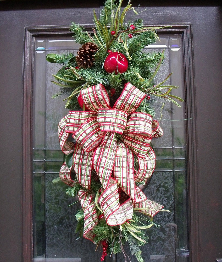 Christmas Swags Decorations