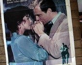 The Promise - Original VINTAGE Movie Poster