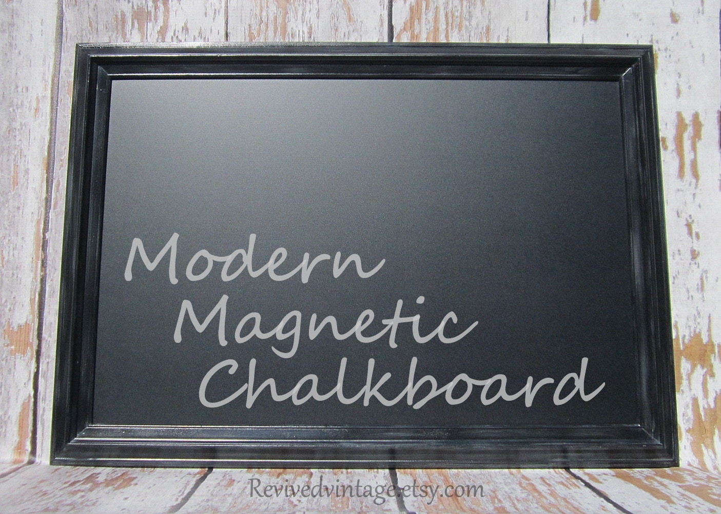 zoom - Decorative Chalkboards
