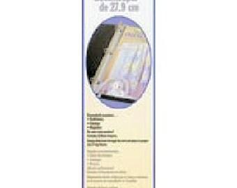 BK-11P LoRan Book Keepers 11 Inch 12 per Pkg