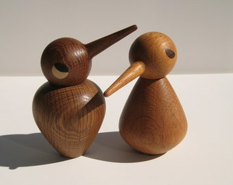 Kristian Vedel - Wooden Bird for Torben Ørskov
