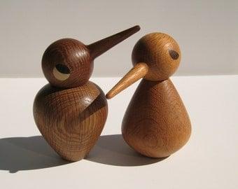 Kristian Vedel - Wooden Bird for Torben Ørskov