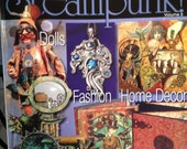 Just Steampunk II Magazine From Scott Publishing