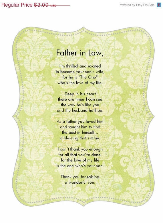 Father In Law Death Quotes Quotesgram
