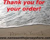 Special Order for Sherri