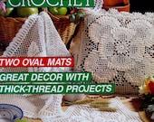 Magic Crochet Magazine Summer June 1992