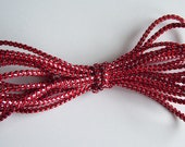 Red and Silver Cord