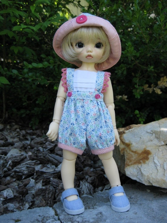 "REFRESHING  made to fit  Fairyland LittleFee 10"" YoSD BJD"