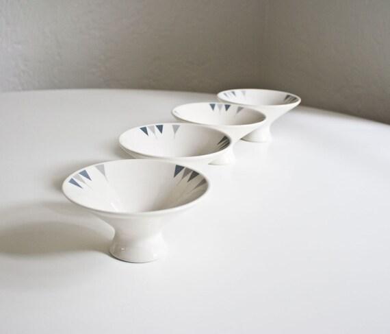 Mid Century Modern Ben Seibel Bowls