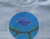 Beautiful Organic Baby Tshirt
