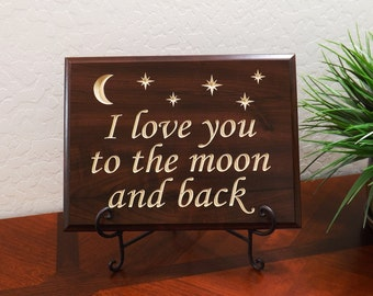 Popular items for wood sign with quote on Etsy