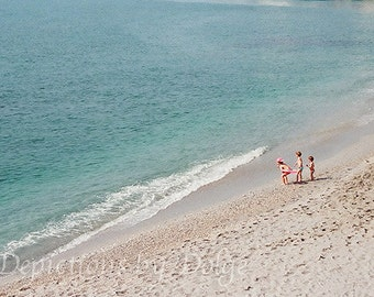 On the Coast of Spain 8X10 Fine Art Photography Print